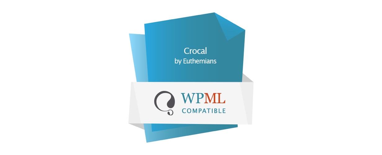 Crocal WPML